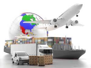 dịch vụ xuất nhập khẩu, khai thuế hải quan